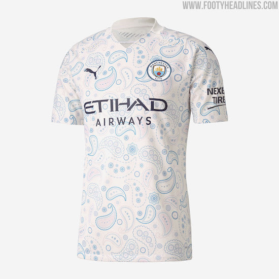 Manchester City 20 21 Third Kit Released Footy Headlines
