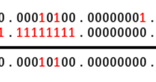 R seaux et s curit informatique le et logique le anding Passerelle definition