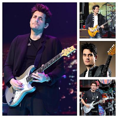 Tablatura fácil de... New Light. John Mayer.