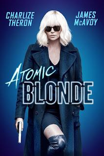 Download Atomic Blonde 2017 Full Movie Dual Audio {Hindi+English}