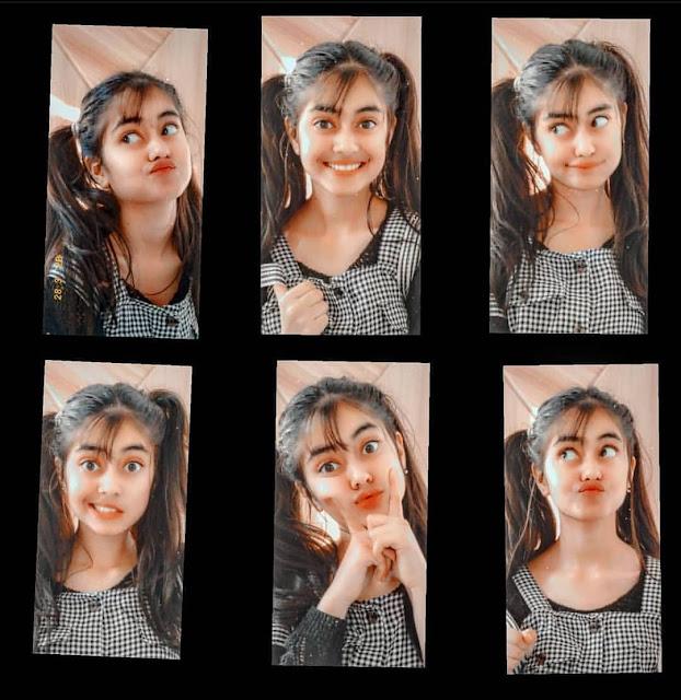 Aishwarya Sharma (TikTok Star @aishsharma20)