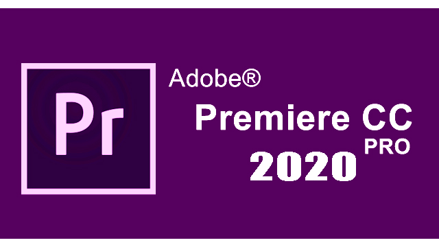 Premiere Pro CC 2020 full download