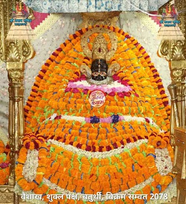 Khatu Shyamji Ke Aaj 16 May Ke Darshan