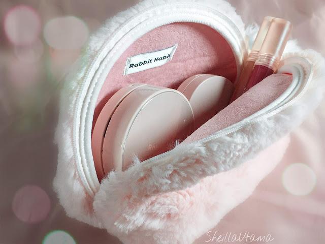 Rabbit Habbit Makeup
