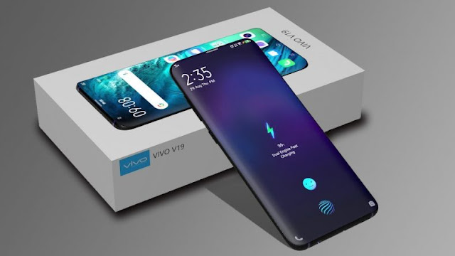 vivo V19 lands in India in March with dual punch-hole display, rumor says.