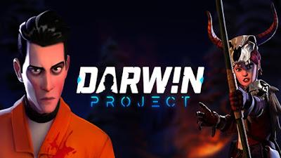 Darwin Project - Battle royale