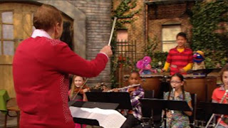 Great Vibrations is performed by Abby Cadabby, Grover, Bob. Sesame Street Episode 4326 Great Vibrations season 43