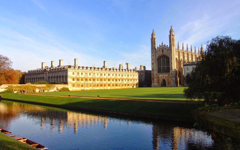 University Rankings Top 10 Universities In The World