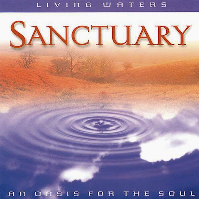 Integrity Music-Living Waters-Sanctuary-