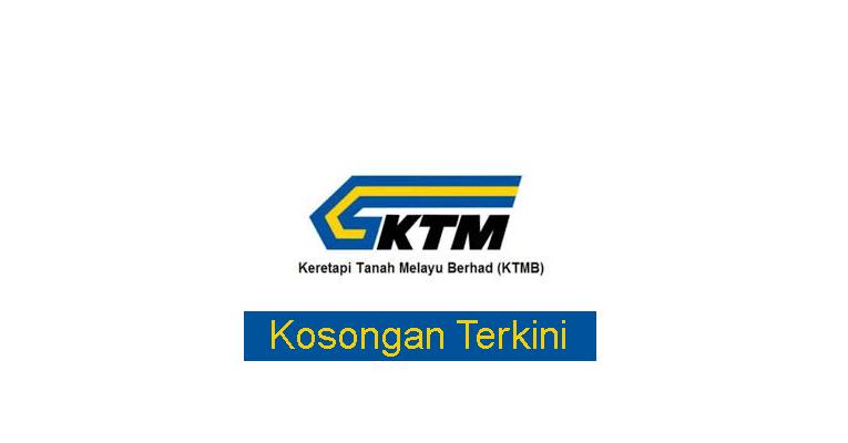 Kekosongan Terkini di Keretapi Tanah Melayu Berhad (KTMB)