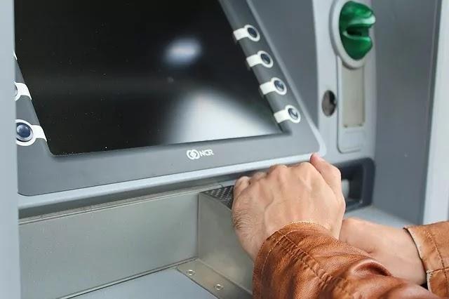 ATM Se Paise Kaise Nikale | एटीएम से पैसे कैसे निकालें