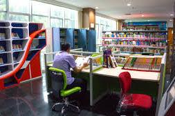 Jumlah Koleksi Cetak Perpustakaan Umum di Jawa, Jawa Tengah Terbanyak