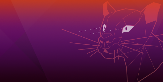 Ubuntu Focal Fossa Logo