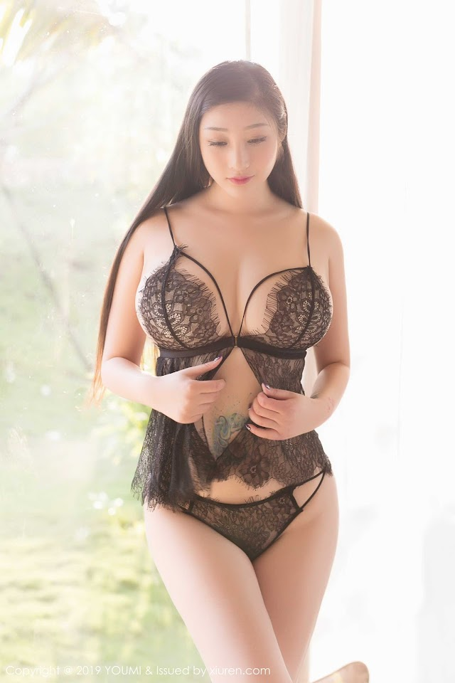 [YOUMI]VOL.319Toxic - Asigirl.com - Download free high quality sexy stunning asian pictures