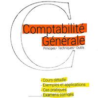 comptabilité générale exercices corrigés livre PDF