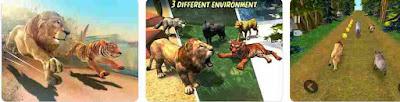 Animal Race: Chalange