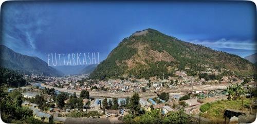 वरूणावत पर्वत फोटो - eUttarkashi