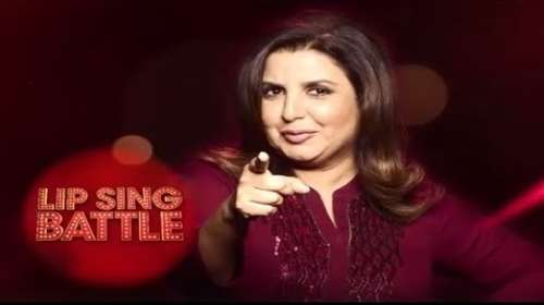 Lip Sing Battle 14th October 2017 480p HDTV Show Download