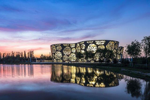 ose-museum-by-next-architects-opens-Beijing-striking-floral-facade-