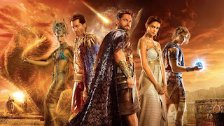 Download or Streaming Gods of Egypt Full Movie Online Free
