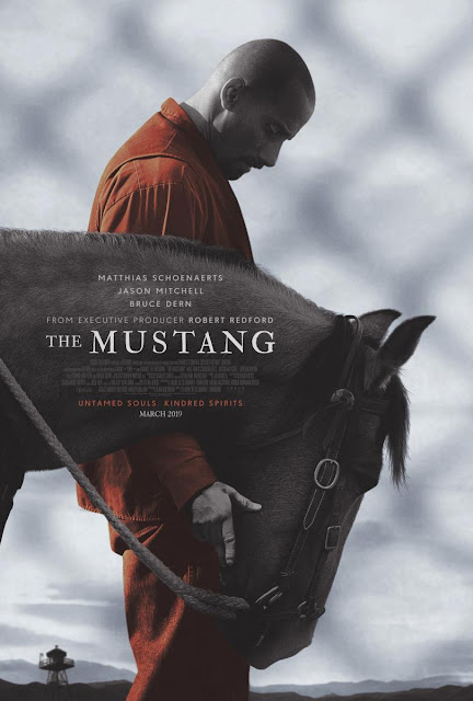 The Mustang [2019] [1080p] [Dual Audio]