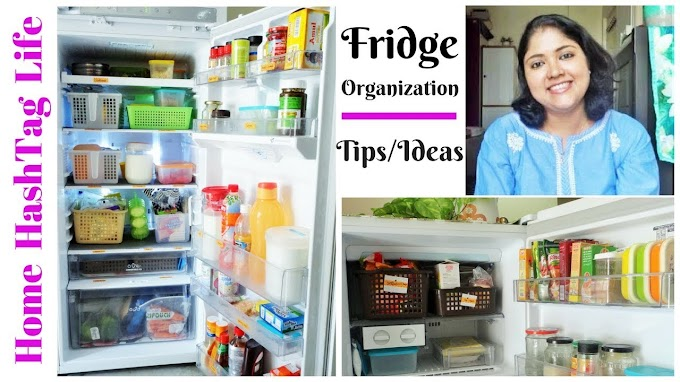 7 Working Tricks for Cleaning the Fridge