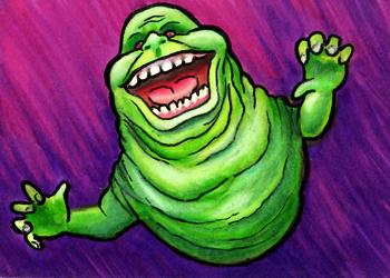 Image result for Slime monster