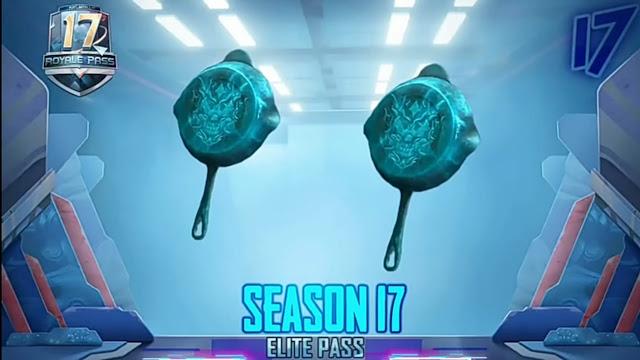 PUBG Mobile Season 17 confirmed 1 to 100 rp reward leaks
