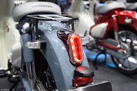 Motor Malaysia Honda C125 Super Cub 2018 - RM12,000