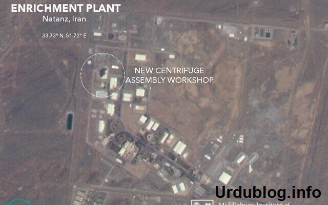 Israel's alleged Natanz strike 'as complex as Stuxnet'