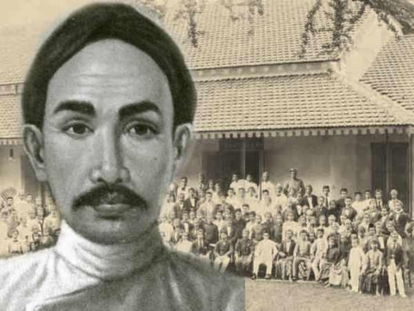Wahidin Soedirohoesodo