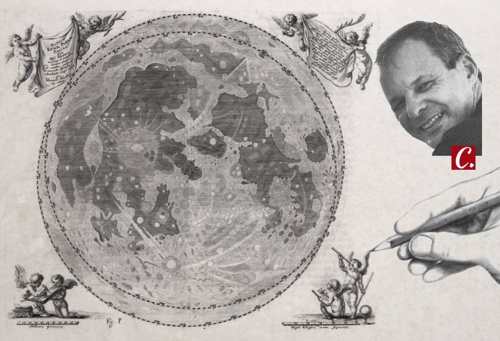 literatura paraibana clovis roberto cronica luar lua cheia poesia