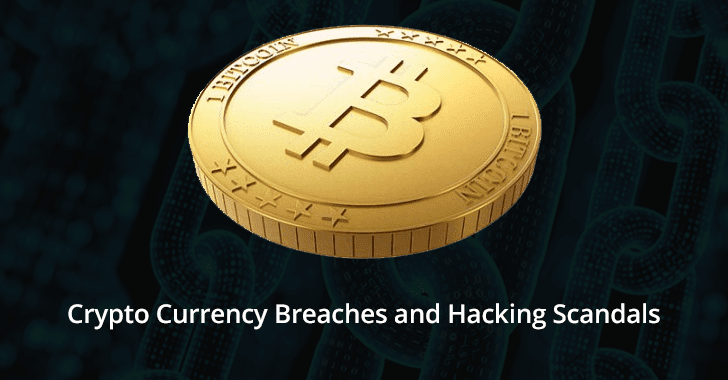 CryptoCurrency Breaches and Hacking Scandals: How to Address them?  - CryptoCurrency 2BBreaches - CryptoCurrency Breaches and Hacking Scandals: How to Address them?