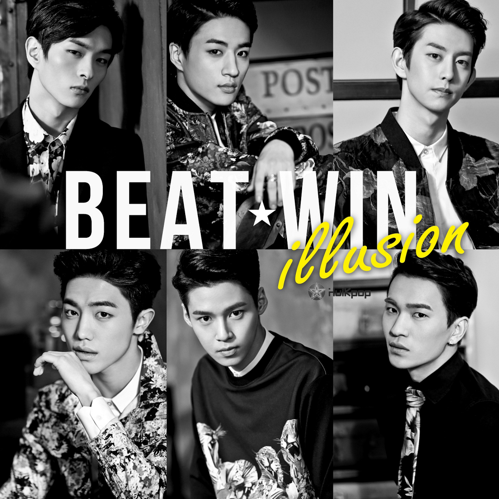 [Single] BEATWIN – Illusion