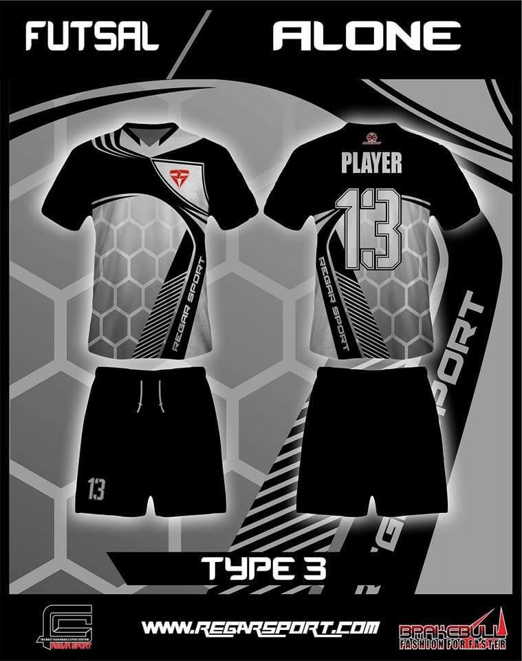 77 Foto Desain Kaos Futsal Terbaru 2017 HD Untuk Di Contoh