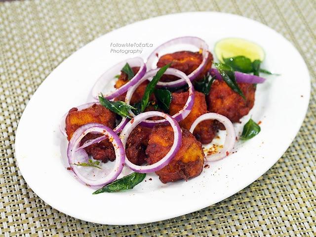 Chicken Vepudu