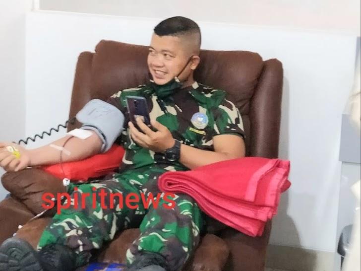 Kapen TNI AD, Secapa AD Ada 3 Pasien Lagi Dinyatakan Negatif