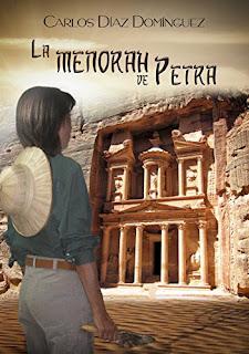 Lectura conjunta + sorteo La menorah de Petra