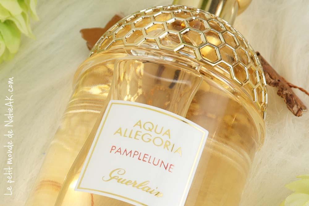 parfum léger femme