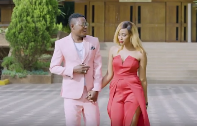 Video Christian Bella Ft. Joh Makini - Niende Wapi