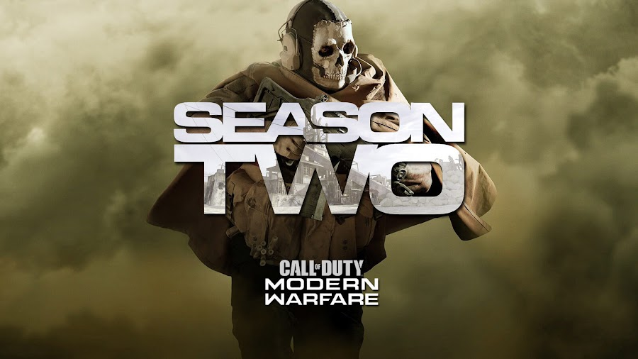 call of duty modern warfare season 2 battle pass infinity ward activision multiplayer maps new operator ghost special op missions pc ps4 xb1
