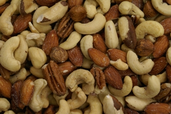 Nuts - BEWARE! - At Home with Vicki Bensinger