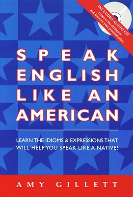 Download For Free : Speak English Like an American ( MP3+ PDF)