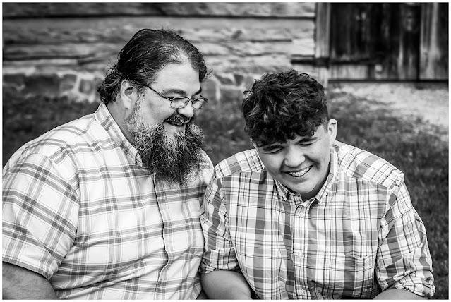 Terre Haute Family Photographer