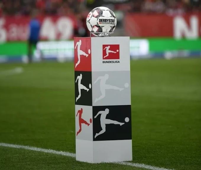 OFFICIAL: All Bundesliga games have been suspended until at least April 30th