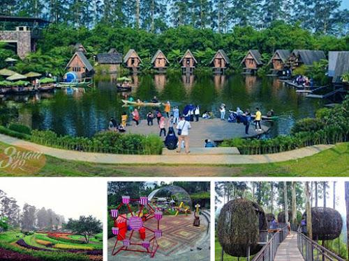 Dusun Bambu Cisarua Bandung Barat