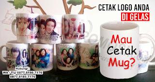 Mug Foto adalah salah satu Ide Kado unik Untuk Ulang Tahun Papa
