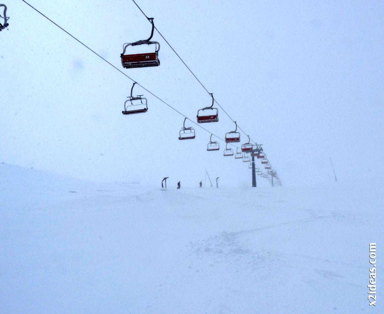 P1450782 - Y sigue nevando en Cerler.