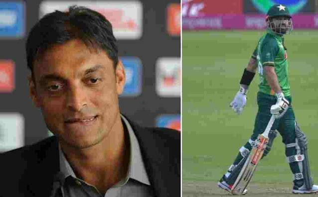 Shoaib Akhtar pillories team for failing to meet demands of modern game