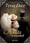 Resenha #696: Uma Aposta Irresistível - Tessa Dare (Gutenberg)